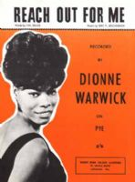 Dionne Warwick - Reach Out For Me